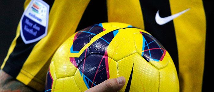 Vitesse verlaagt ook salarissen en oefenwedstrijden komen eraan