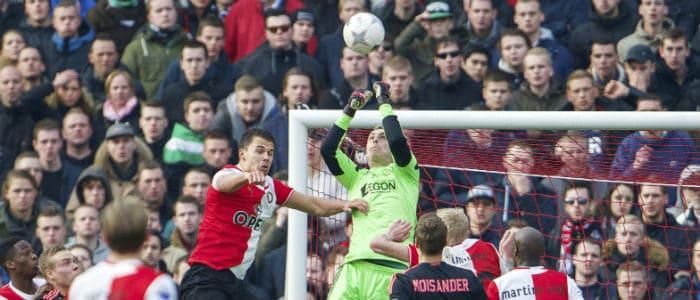 Feyenoord Ajax klassieker eredivisie vi images