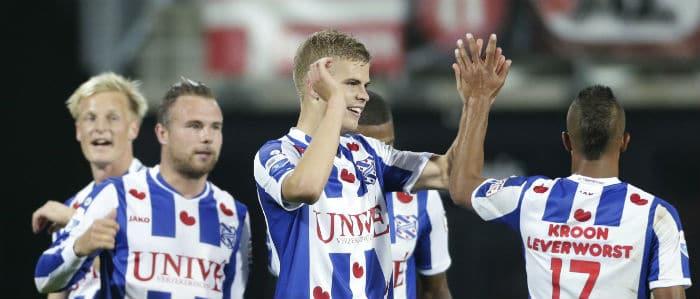 sc Heerenveen - PSV Programma Eredivisie vi images