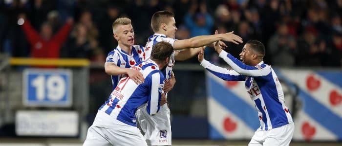 Ajax - Heerenveen Eredivisie VI Images