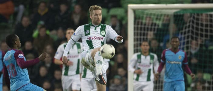 Ajax - FC groningen Programma Eredivisie speelronde 18 vi images