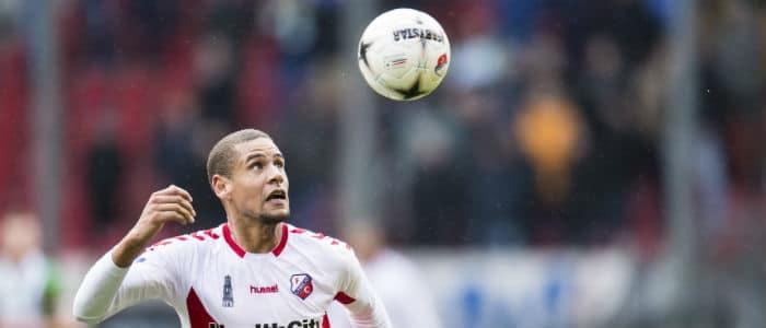 FC Utrecht Eredivisie Getty