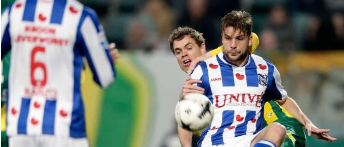 Heerenveen Ajax VI Images