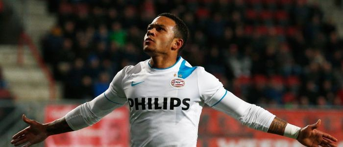 PSV Programma Eredivisie getty