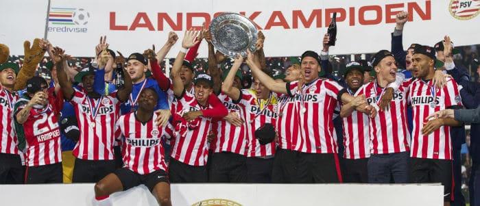 Voorspellingen PSV Eredivisie: Maar twee keer had PSV meer punten na 23 duels Getty