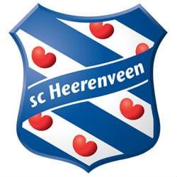 Speelschema Heerenveen