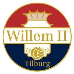 Speelschema Willem II