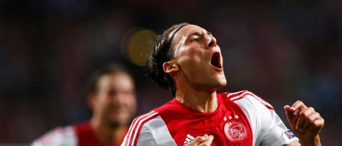 Programma Eredivisie Ajax Getty