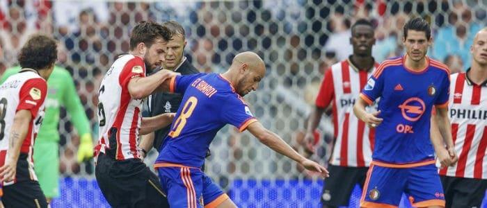 PSV - Feyenoord uitslagen eredivisie vi images