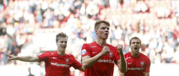 FC Twente programma eredivisie vi images
