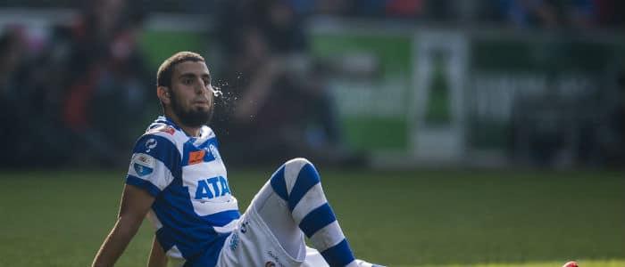 Programma Eredivisie speelronde 11 De Graafschap - PSV vi images