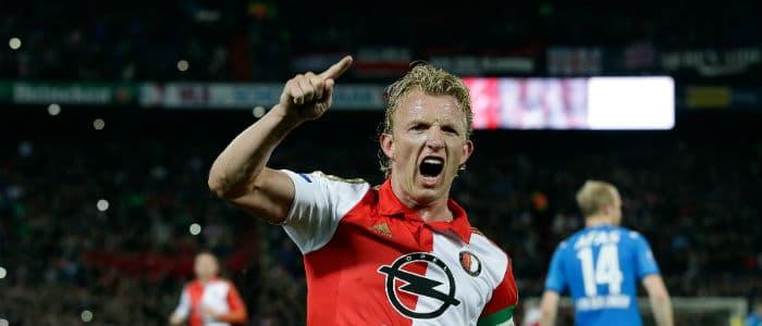 Dirk Kuyt Programma Feyenoord VI images