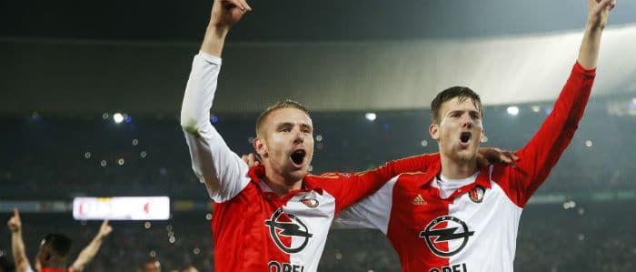 Feyenoord - ajax programma eredivisie klassieker vi images