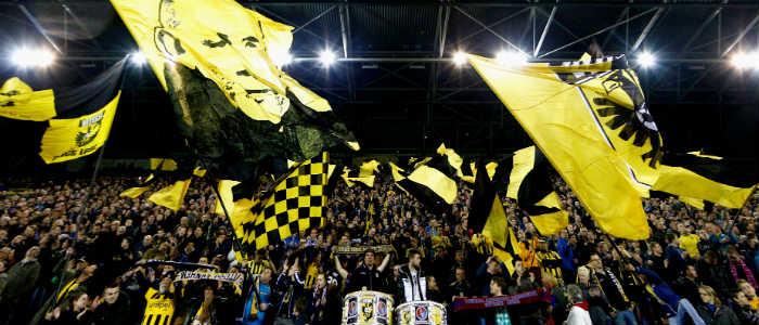 Tussenronde KNVB Beker sluit af met Willem II - Vitesse
