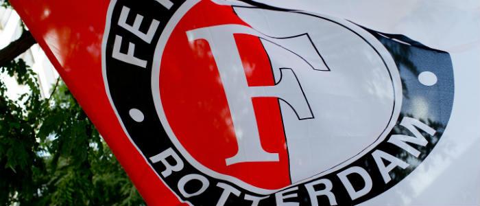 Eredivisie: Feyenoord - Excelsior derby Rotterdam Getty
