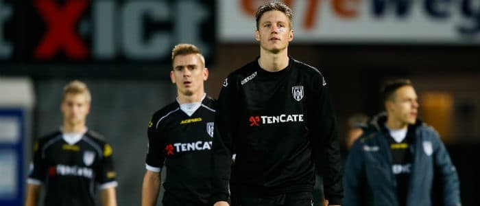 Heracles Almelo Eredivisie VI Images
