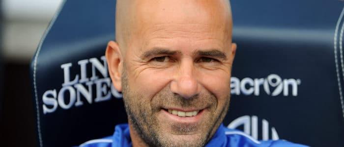 Trainer Vitesse Peter Bosz weg - Eredivisie nieuws Getty