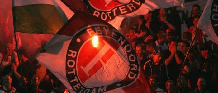 Ajax - Feyenoord programma Eredivisie speelronde 22 Getty