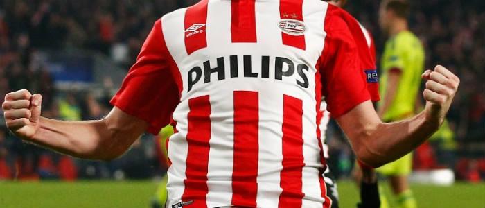 Eredivisie FC Utrecht – PSV Getty