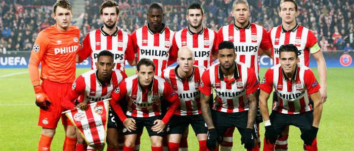 Programma Eredivisie PEC Zwolle - PSV