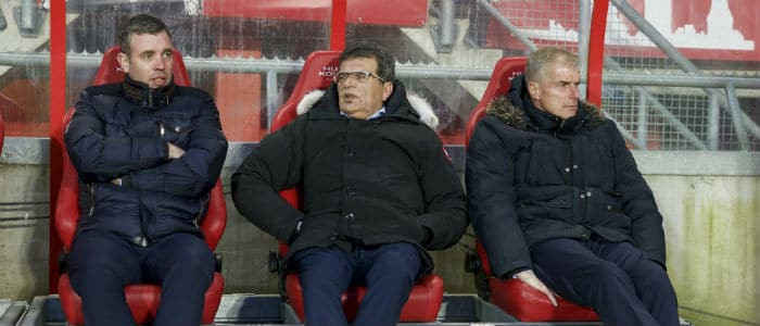 FC Twente - PEC Zwolle Rene Hake VI Images