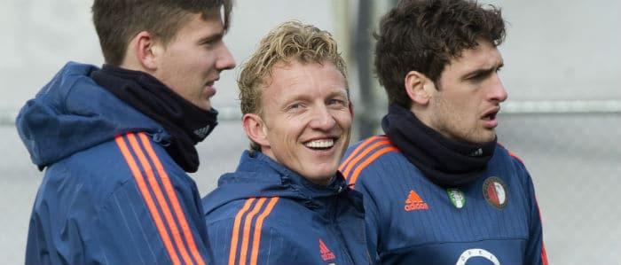 Vitesse – Feyenoord Eredivisie Dirk Kuyt VI Images