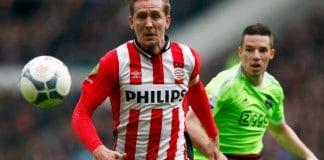 Kampioen Eredivisie: Ajax of PSV Getty
