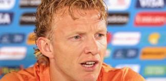 Eredivisie nieuws: Nicolai Jørgensen steunt Kuyt, Van Persie naar Feyenoord?