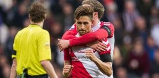 FC Utrecht - NEC Programma Eredivisie