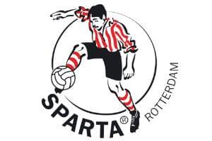 Programma Sparta Rotterdam