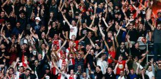 Programma Eredivisie: De Graafschap – Ajax: zondag kampioen Getty