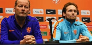 Ierland tegen Nederland: Eredivisie spelers vriendschappelijke interland Getty