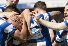 Programma Eredivisie play offs | VI Images