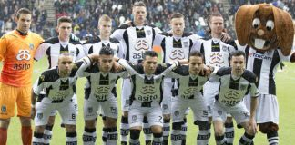 Play offs Eredivisie om Europa League ticket en nacompetitie VI Images