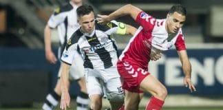 Programma Play-offs en nacompetitie: Heracles en Utrecht in balans VI Images