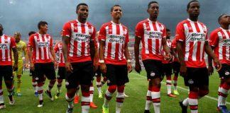 Feyenoord - PSV Getty