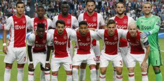 Programma Eredivisie speelronde 3: Ajax met Younes en Traore VI Images