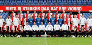 Programma Eredivisie speelronde 2: Eljero Elia onzeker bij koploper Feyenoord VI Images