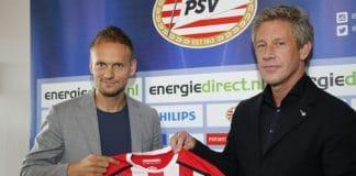 Siem de Jong PSV Programma Eredivisie vi