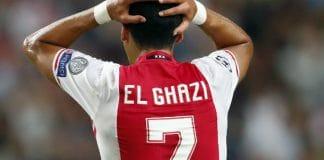 Eredivisie transfernieuws: AZ is Henriksen kwijt, El Ghazi blijft bij Ajax