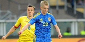 Programma Eredivisie speelronde 5: debuut Oleksandr Zinchenko bij PSV VI Images