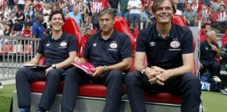 Uitslagen Eredivisie speelronde 5: Feyenoord, PSV en Ajax winnen VI Images