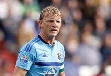 Ajax transfer Frenkie de Jong FC Barcelona | Dirk Kuijt trainer Feyenoord | VI Images