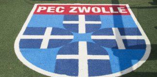 PEC Zwolle - Fortuna Sittard Eredivisie