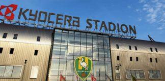 NEC – Feyenoord en ADO Den Haag – Ajax programma Eredivisie speelronde 9 Getty