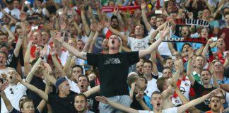 Eredivisie: Feyenoord GEtty