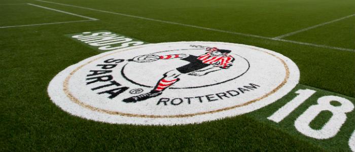 Sparta Rotterdam - Twente Eredivisie: minder dan drie goals op het Kasteel