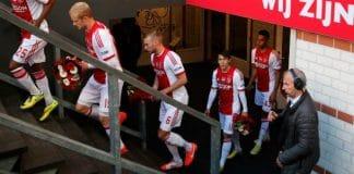 Voorspellen voetbal: Feyenoord en Ajax richting ontknoping Eredivisie zondag Getty