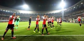 Eredivisie tranfers: Sofyan Amrabat van FC Utrecht naar Feyenoord Getty