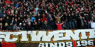FC Twente - Ajax: Godenzonen scoren niet vaak in Enschede Getty
